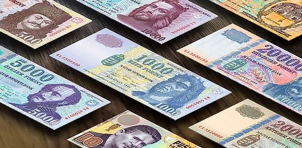 Банкноты, выпускаемые фабрикой