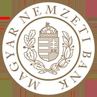 Magyar Nemzeti Bank logo