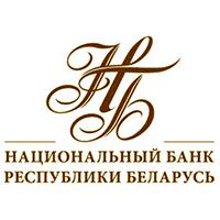 Логотип Национального банка Республики Беларусь