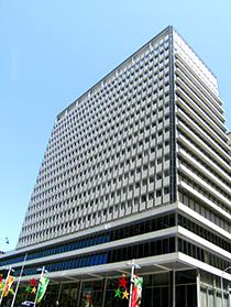 Здание Резервного банка Австралии