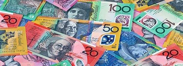 Австралия обновляет свои бумажные деньги