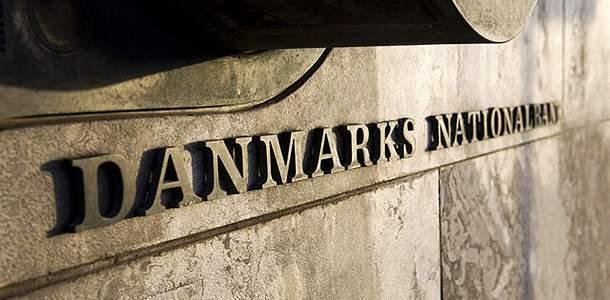 национальный банк Дании