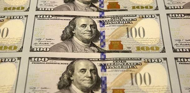Гуд бай, Америка! Когда запретят 100 долларов?